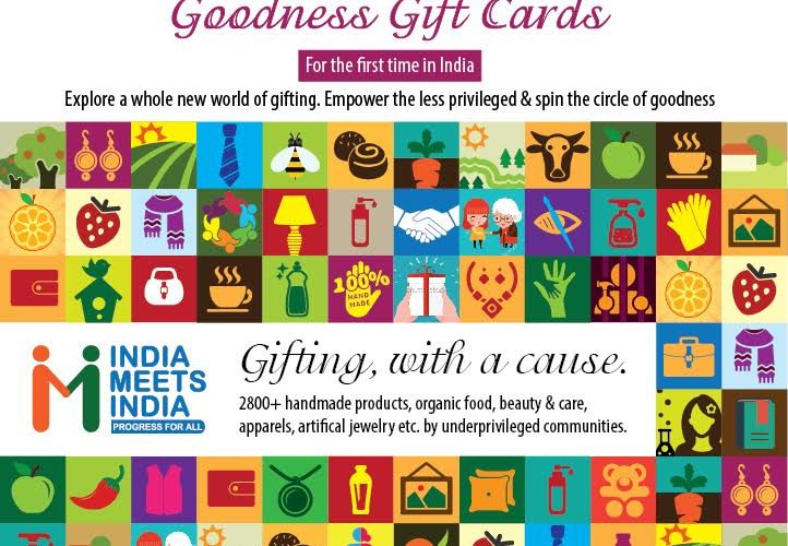 goodness gift cards