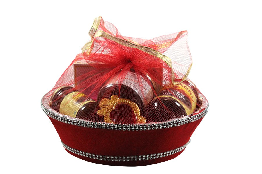 Diwali Gift Hamper-Organic Food(Medium)
