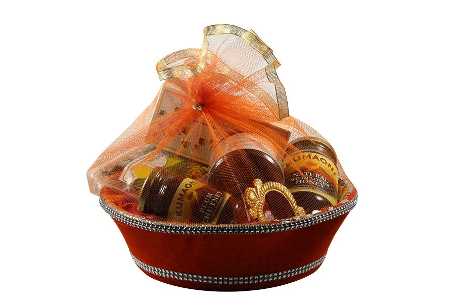 Diwali gift hamper organic food negle Image collections