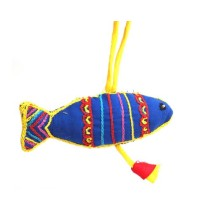 Handmade Decorative Fish Hanging
