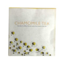 Pure Natural Chamomile Tea Bags
