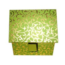 Beautiful Cardboard Note Box
