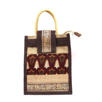 All Purpose Brown Jute bag