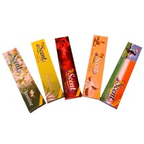 Assorted Fragrance Agarbatti