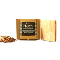 Neev Daily Skin Detox Handmade Natural Soap