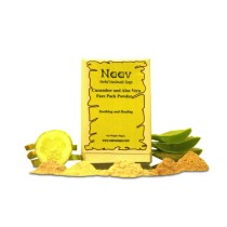 Neev Cucumber & Aloe Vera Face Pack by Women SHG from Jharkhand