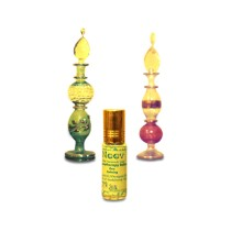 Neev Aromatherapy Calming Roll-On Deo by Women SHG from Jharkhand