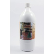 Eco-Friendly Pure Pine Oil White Floor Cleaner (1 Liter) by People with Intellectual Disability