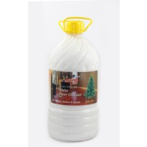 Eco-Friendly Pure Pine Oil White Floor Cleaner by People with Intellectual Disability