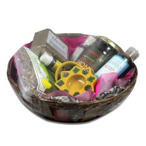 Diwali Gift Hamper-Organic Food And Natural Beauty Products by Women groups