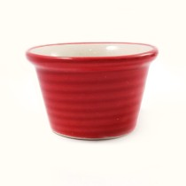 Handmade Red Sauce Dips Set Of 2 by awarded artisans from UP