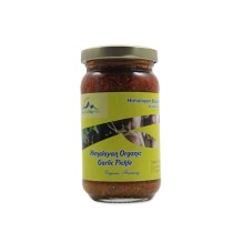Organic Garlic Pickle