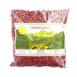 Organic Rajma (Kidney Beans) By Women Groups From Uttarakhand
