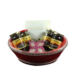 Diwali Gift Hamper-Organic Food(Small)