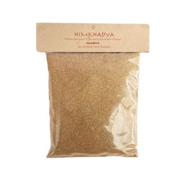 Organic Coriander (Dhaniya) Powder By Women Groups From Uttarakhand