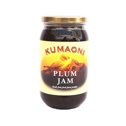 Organic Plum Jam By Women Groups From Uttarakhand