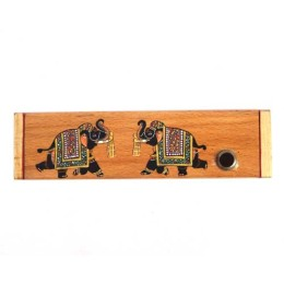Stationery Box with Pen Stand by  Group of Underprivileged  Women Artisans