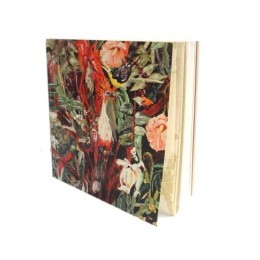 Hand Painted Diary by Women from New Generation Trust