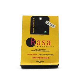 Rasa Indian Spice blend   by women Self Help Group
